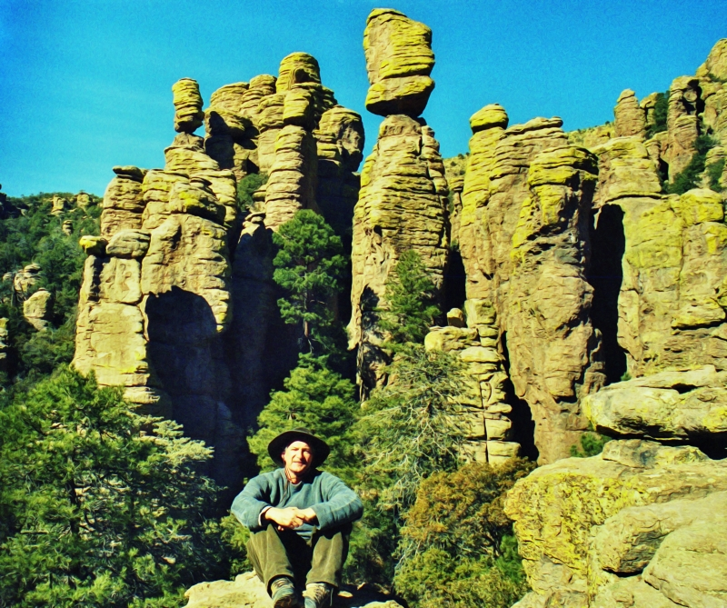Among the Hoodoos